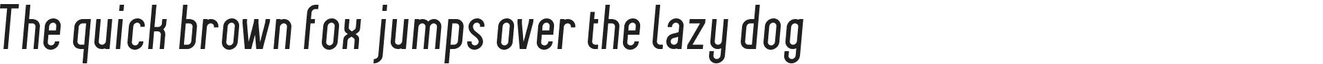 Devie Italic