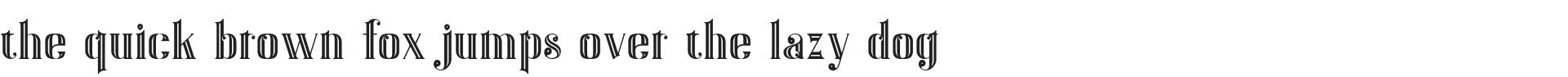 gatsby font free