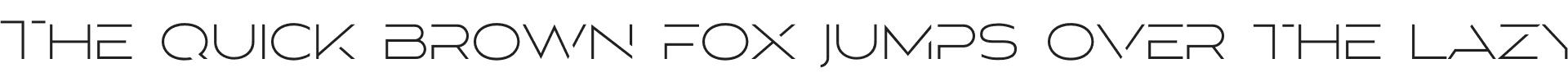 MAVERIX-FuturisticLight.otf