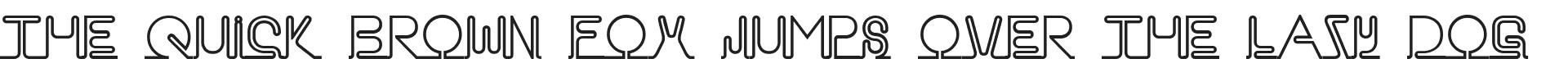 Neon Font Free