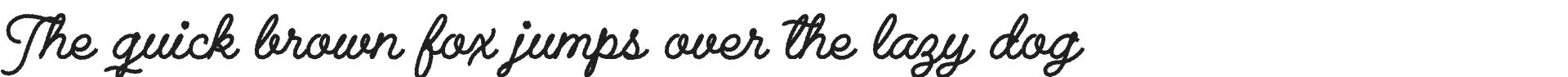 rope font free black