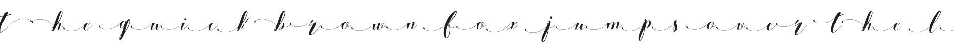 zilvia extras glyph