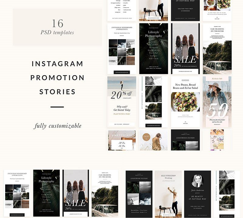 45+ Best Website Templates for Small Business in 2020 - 64557 big