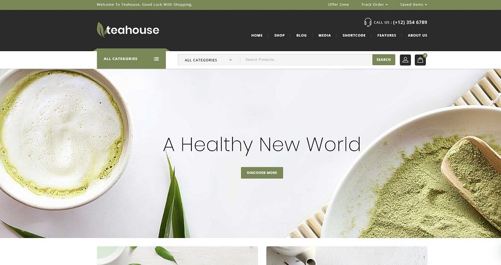 45+ Best Website Templates for Small Business in 2020 - 71992 big