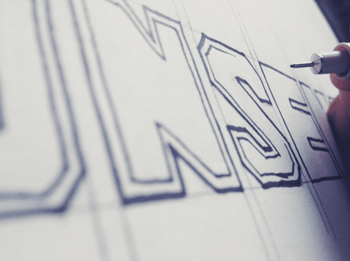 Hand Lettering for Beginners: Step-by-Step Guide to Get Started - hlb 8