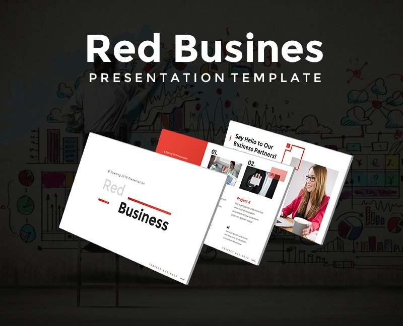 50 Creative PowerPoint Templates in 2020: Free And Premium. Best Creative Presentation Ideas - powerpoint template 29