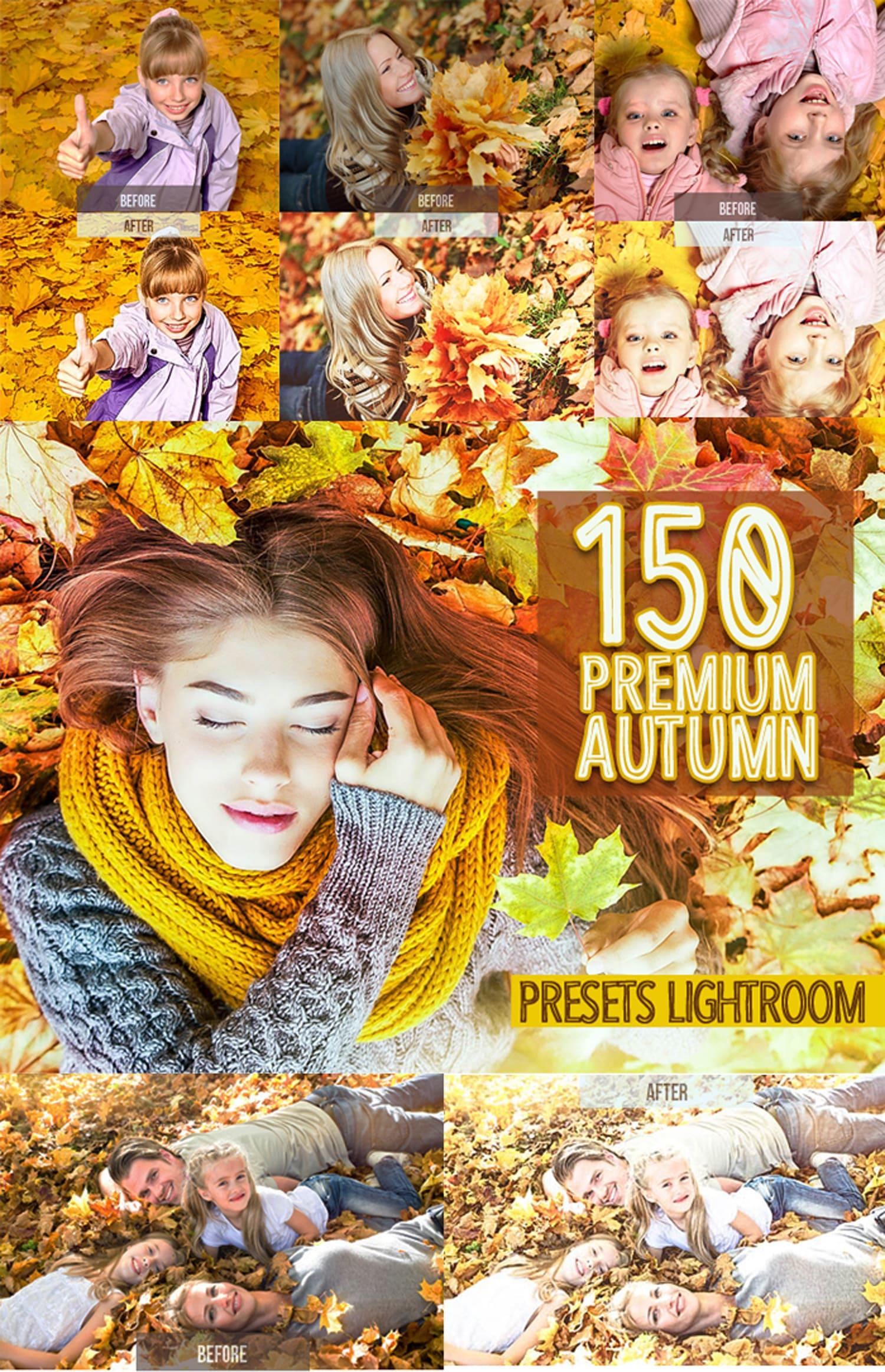 60+ Best Lightroom Mobile Presets 2021 & 30 Shortcodes To Manage Images - Premium Autumn Presets Lightroom min