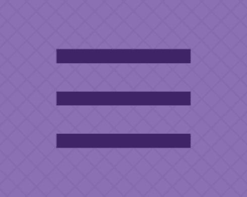 Hamburger Menu: Use In Web and Mobile User Interfaces
