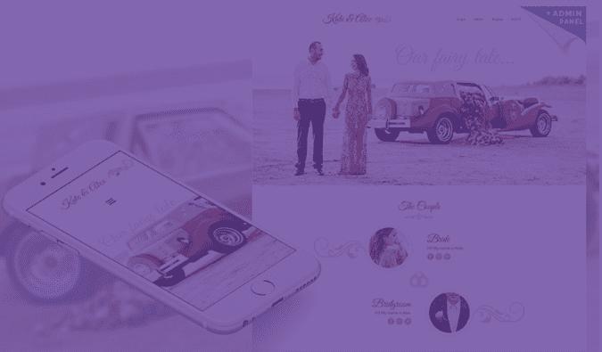 30+ Best Wedding Invitation Templates 2020: Free and Premium - Untitled design 9