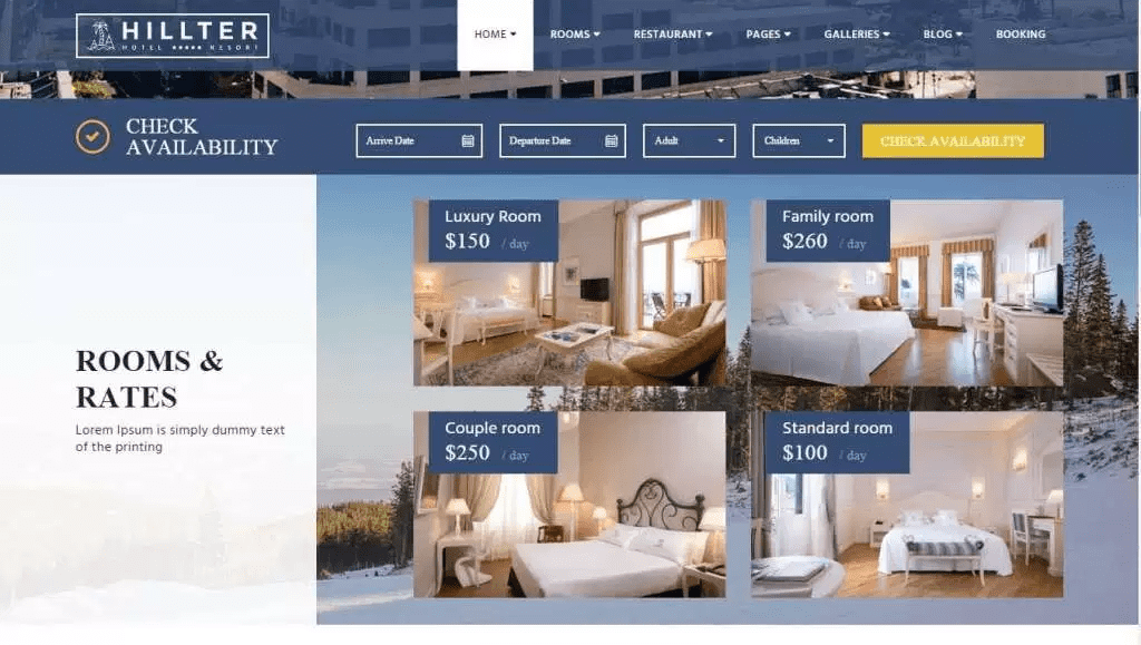 45+ Best WordPress Themes for Travel Blogs 2020: Free and Premium - image2 5
