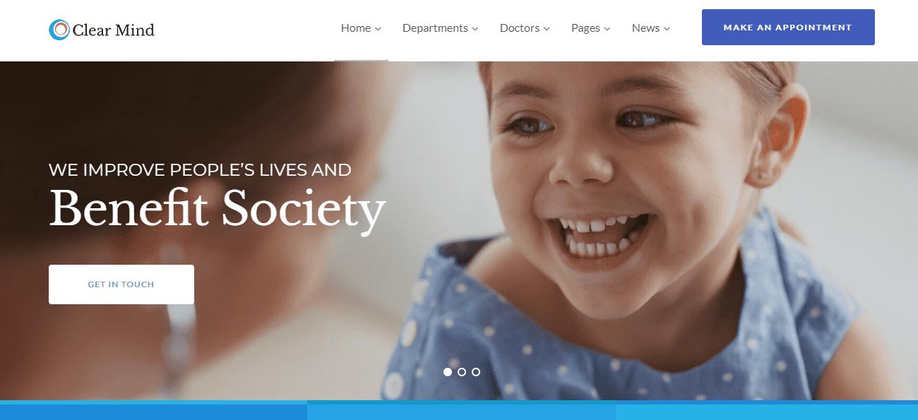 30+ WordPress Gutenberg Themes 2020 - image6 3