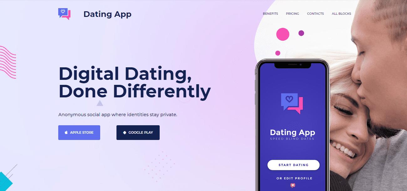 35+ Best Wedding & Dating Website Templates in 2019 - image8 2