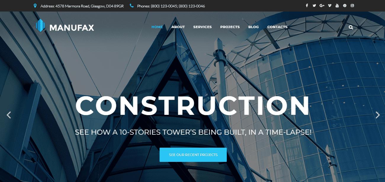 30+ WordPress Gutenberg Themes 2020 - image9 3