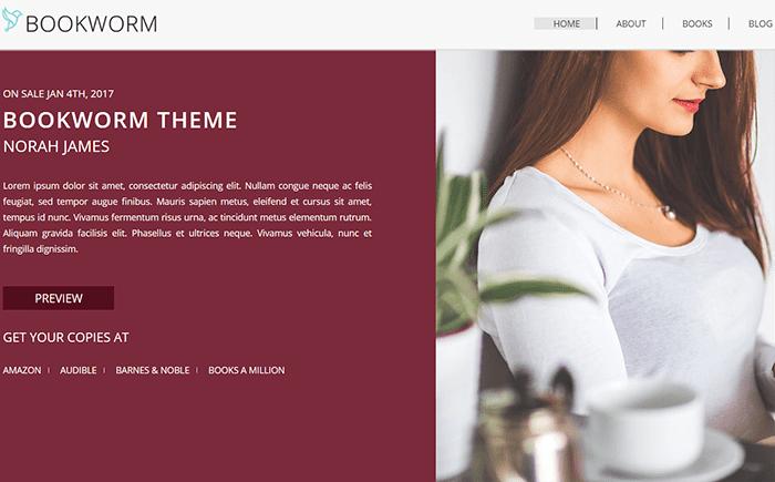 50+ Hottest Personal Blog WordPress Themes 2020: Free & Premium - wordpress themes blog 4