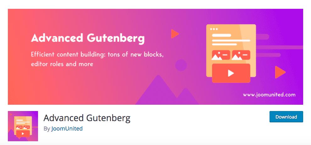 30+ WordPress Gutenberg Themes 2020 - wordpress gutenberg 01