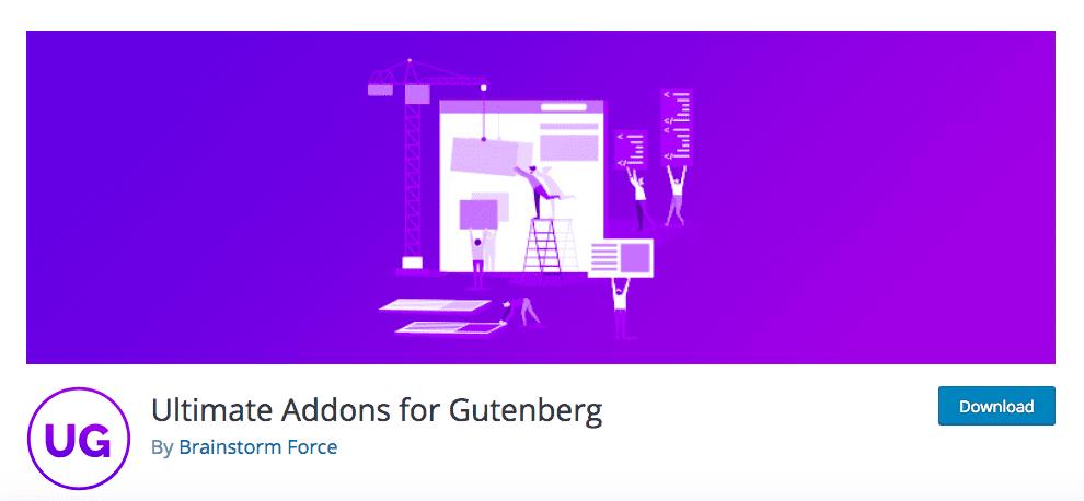 30+ WordPress Gutenberg Themes 2020 - wordpress gutenberg 02