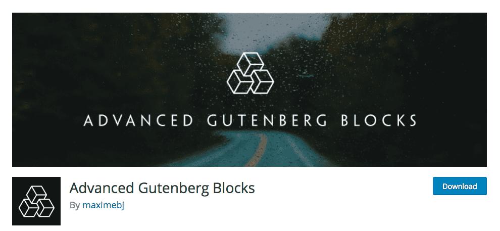 30+ WordPress Gutenberg Themes 2020 - wordpress gutenberg 08