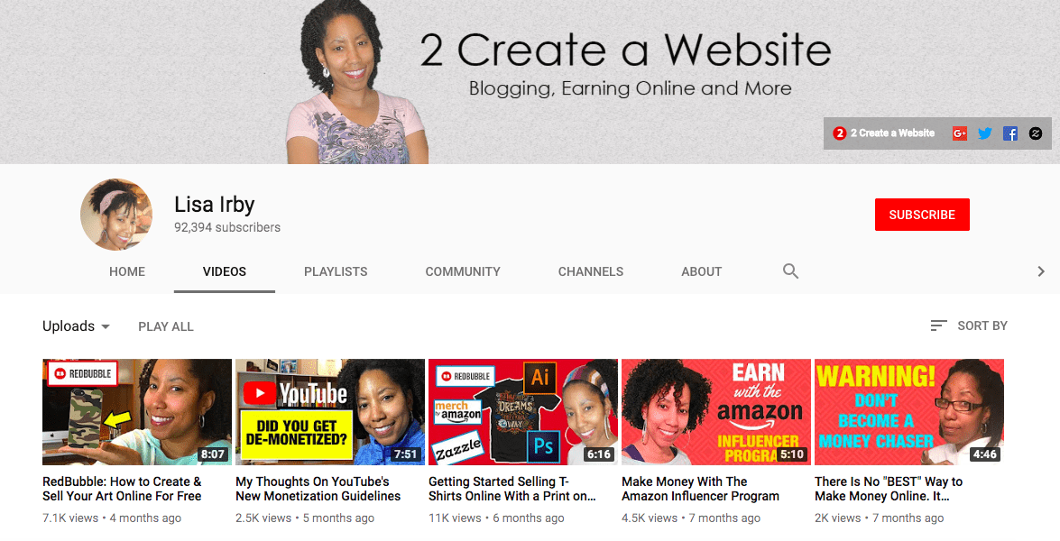 60+ YouTube Channels For Learning Digital Marketing in 2020 - yt m 28
