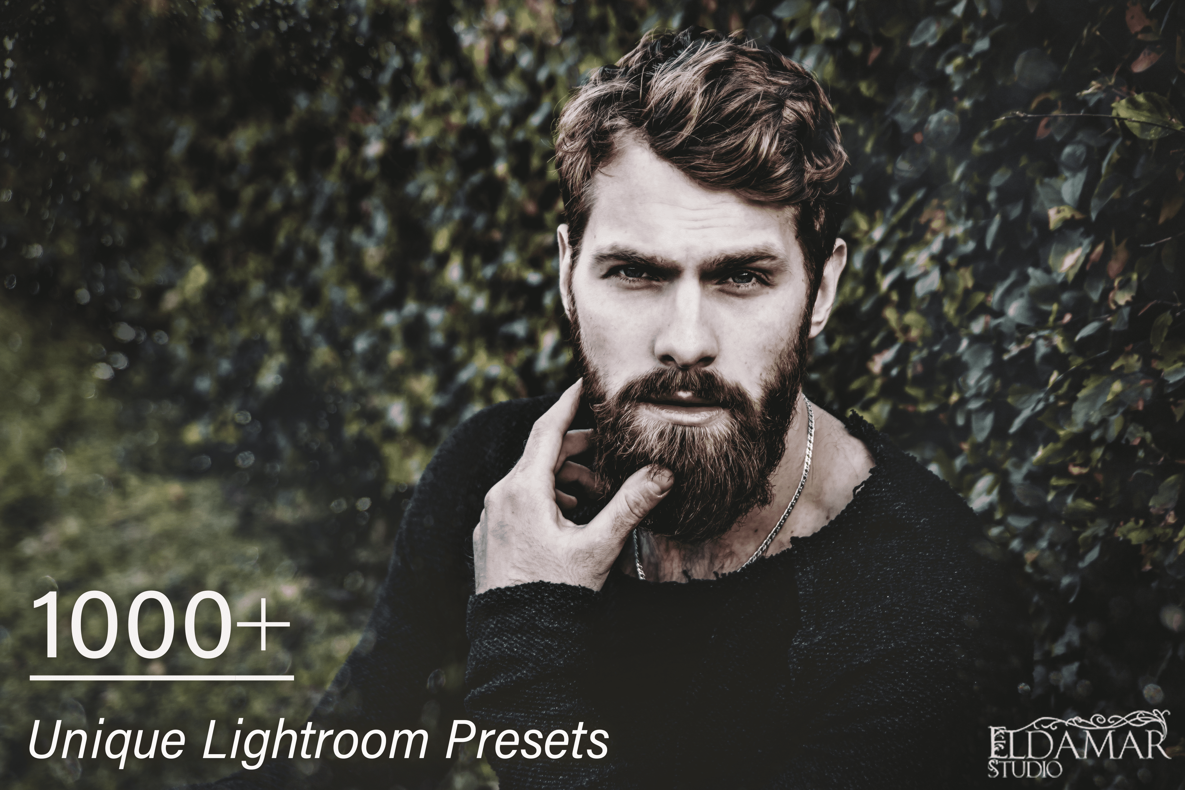 1000+ Unique Lightroom Presets Bundle