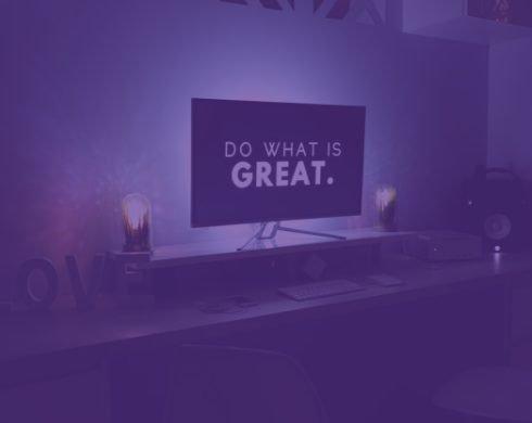Creative Logo Design Ideas for Your Inspiration