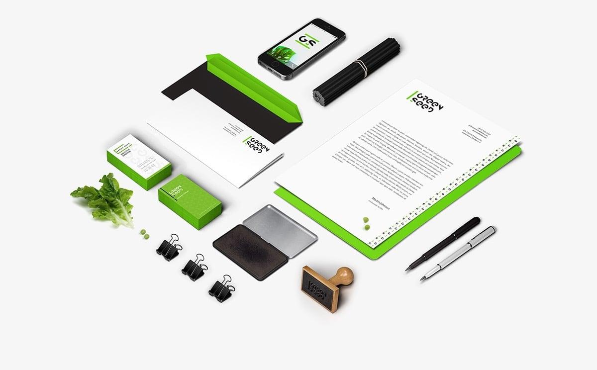 Creative Logo Design Ideas for Your Inspiration - creative logo design ideas 06