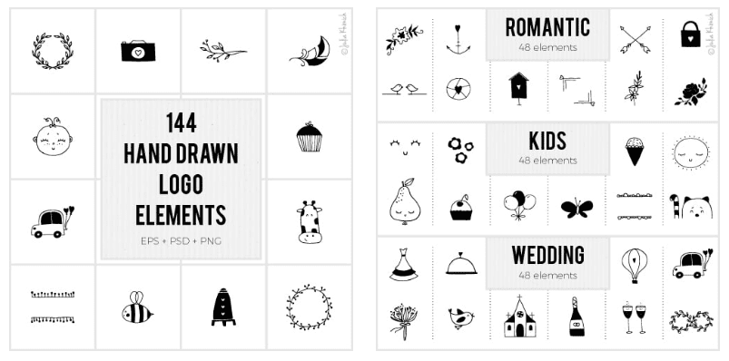 How to Design a Logo: The Ultimate Guide for Businesses and Entrepreneurs - image10 1