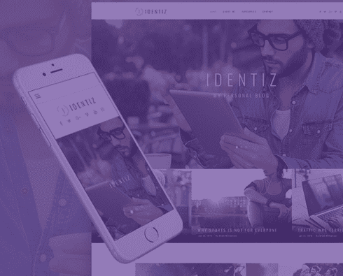 Set of WordPress Themes for Personal Blog Relevant to Your Horoscope And Life Position