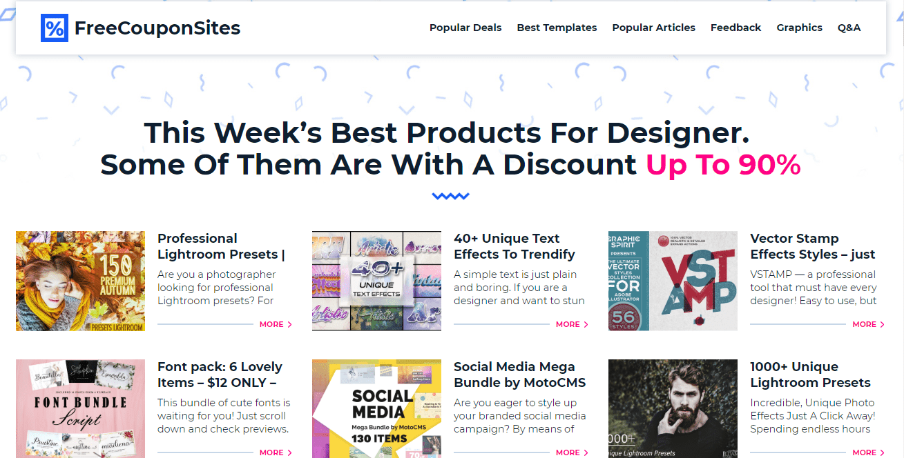 30+ Best Free Landing Wordpress Themes. Start Earning On Selling Bundles Even If You Are A Non-Techie - image1