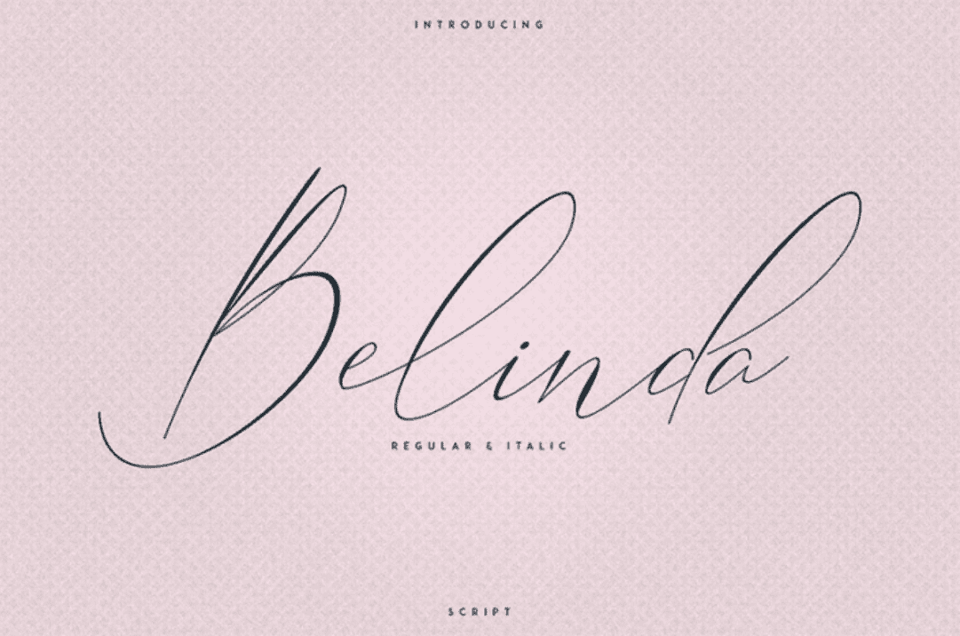 20+ Awesome Fonts for Logos and Websites - image11 3