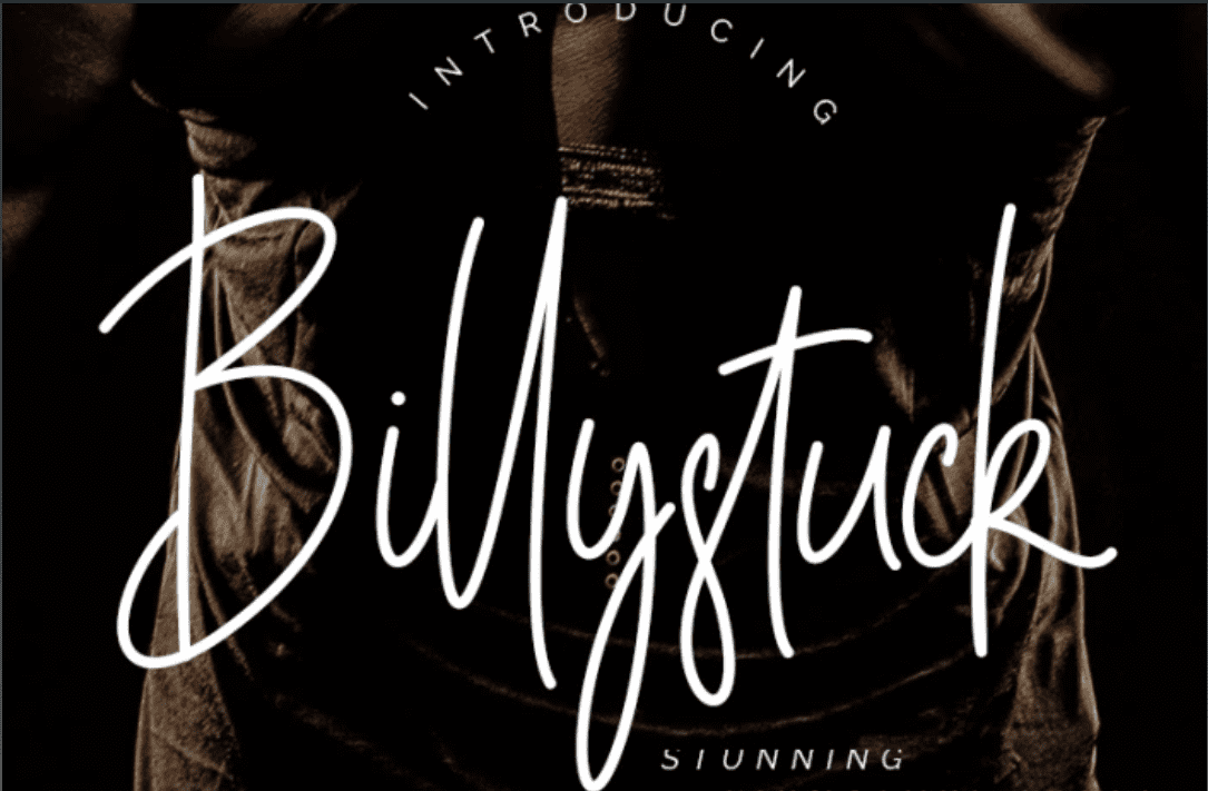 20+ Awesome Fonts for Logos and Websites - image5 5