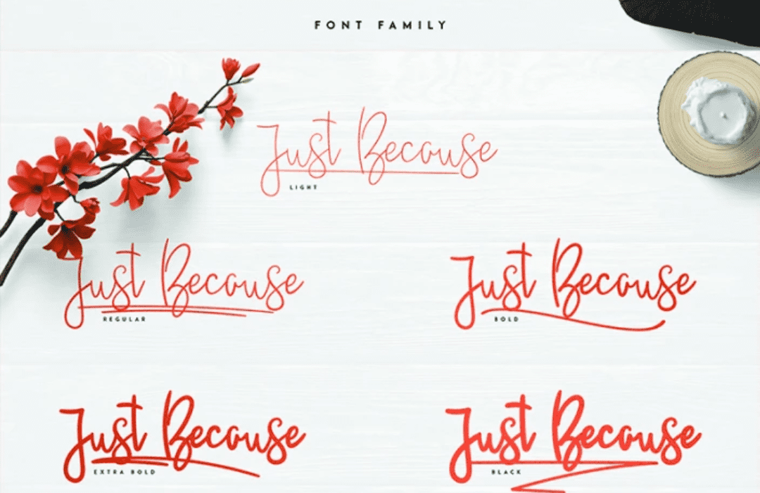 20+ Awesome Fonts for Logos and Websites - image8 3