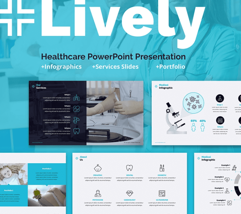 35+ Best PowerPoint Presentation Templates 2020: Free and Paid - image9 1