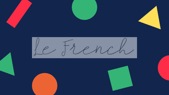 le french