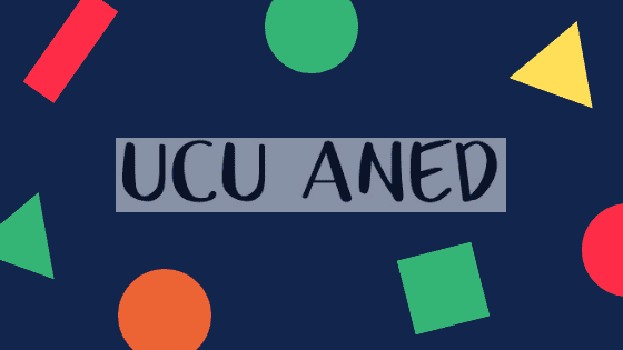 Ucu-Aned-Demo