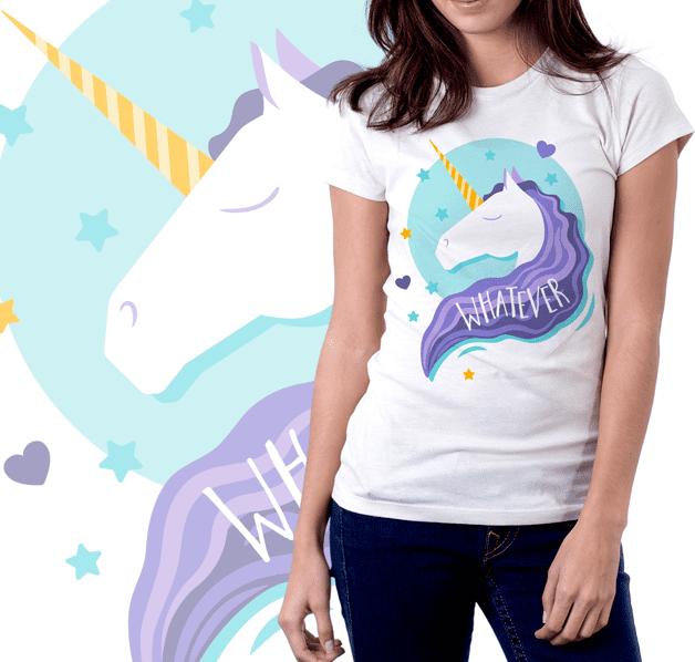 Vector T-Shirt Design Templates