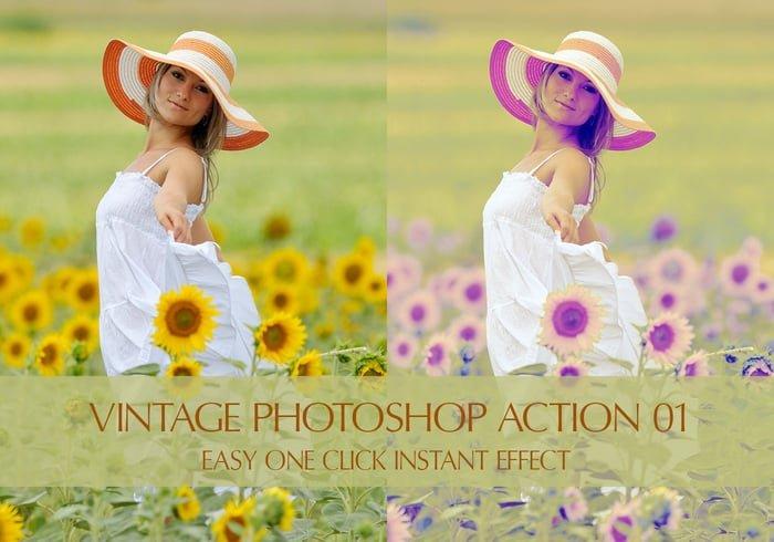 Vintage Action [1]