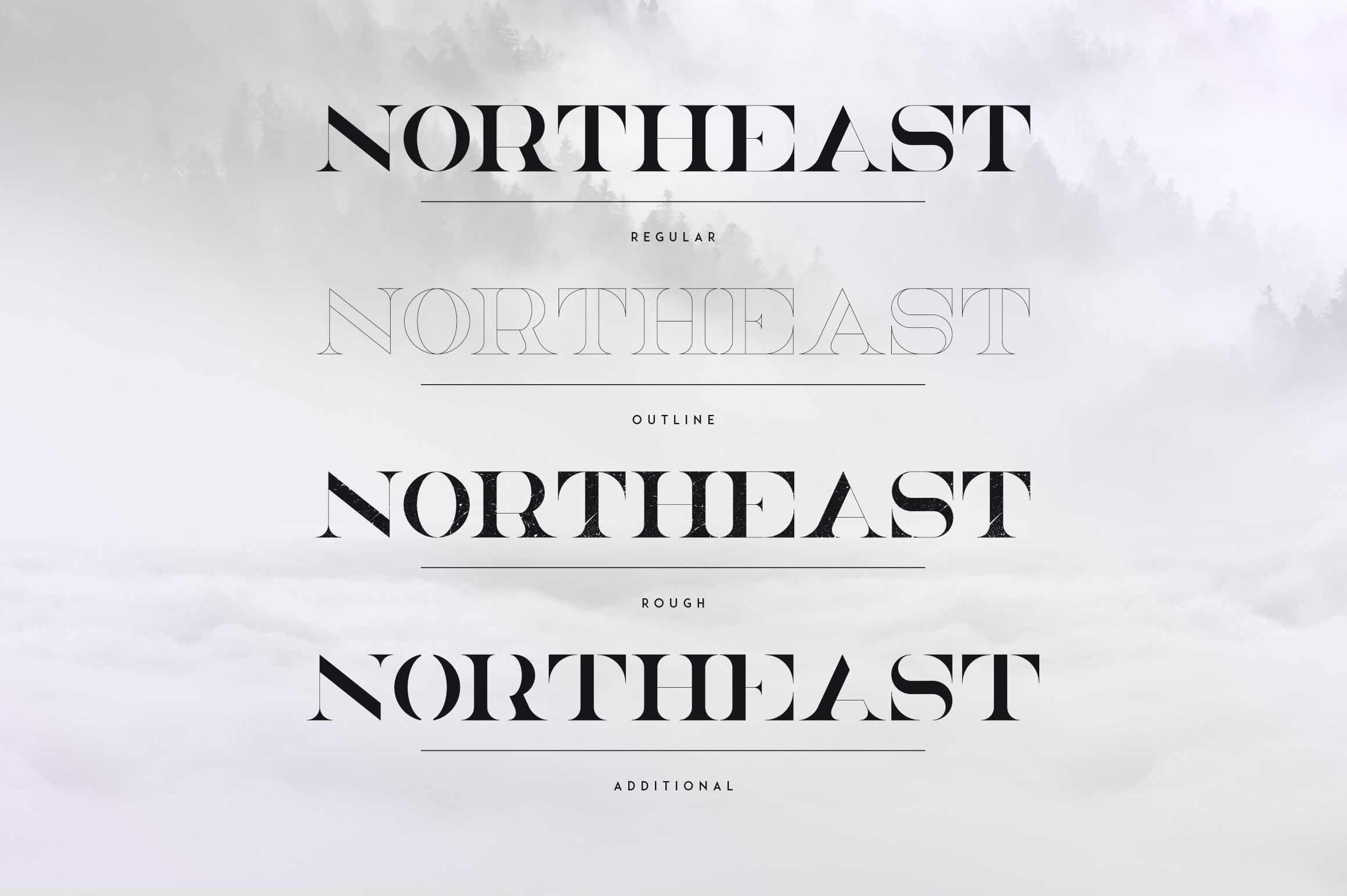 Huge Font & Logo Bundle - 99% OFF - 29