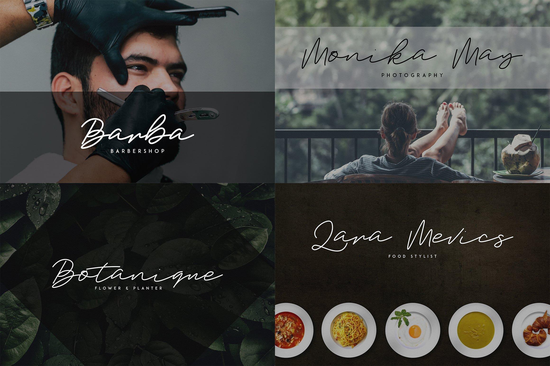 Huge Font & Logo Bundle - 99% OFF - 37