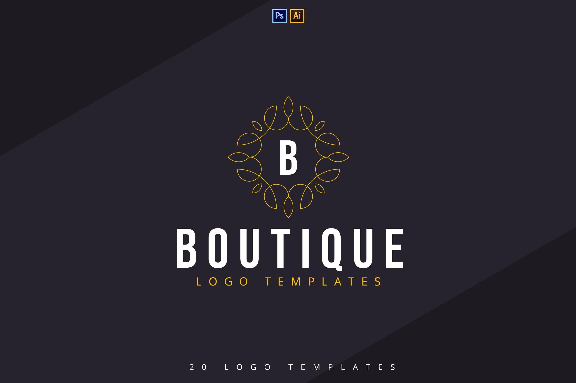 Huge Font & Logo Bundle - 99% OFF - 40