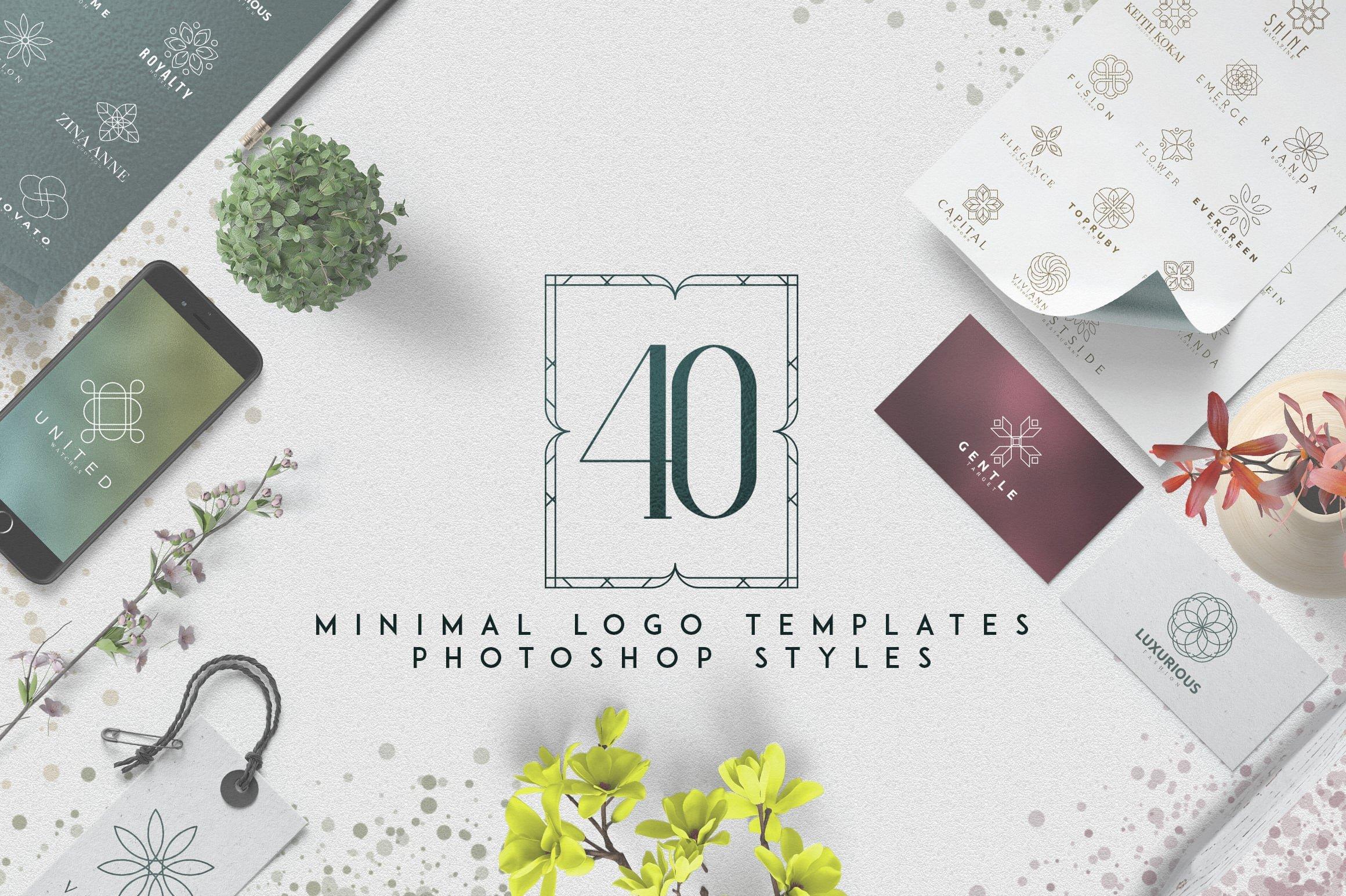 Huge Font & Logo Bundle - 99% OFF - 46