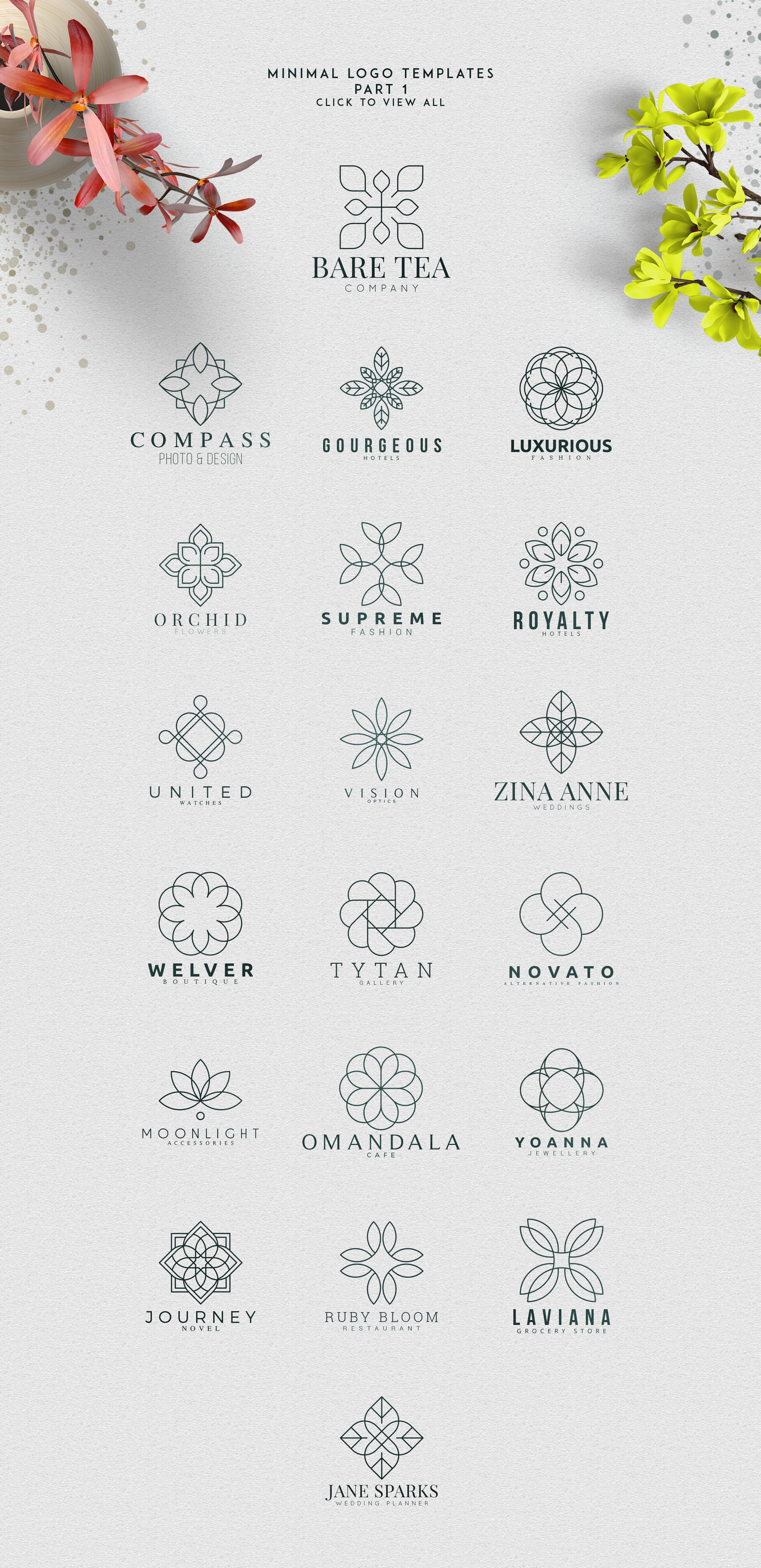 Huge Font & Logo Bundle - 99% OFF - 49