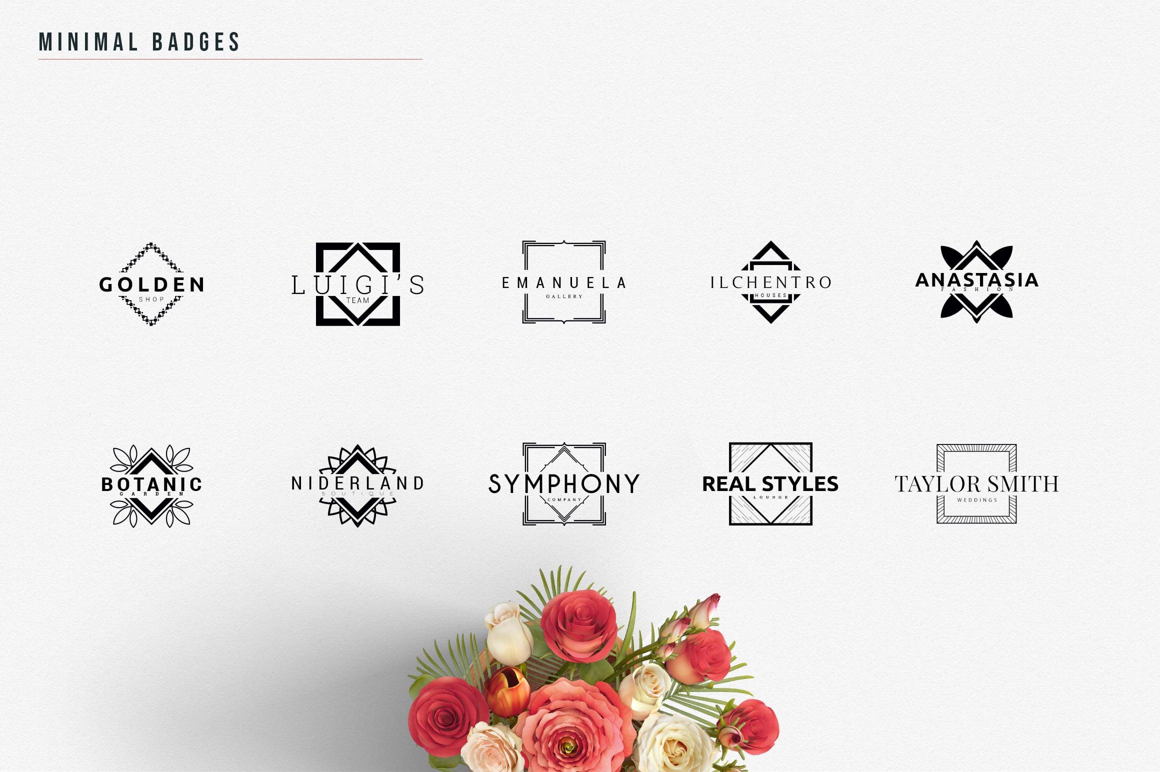 Huge Font & Logo Bundle - 99% OFF - 61