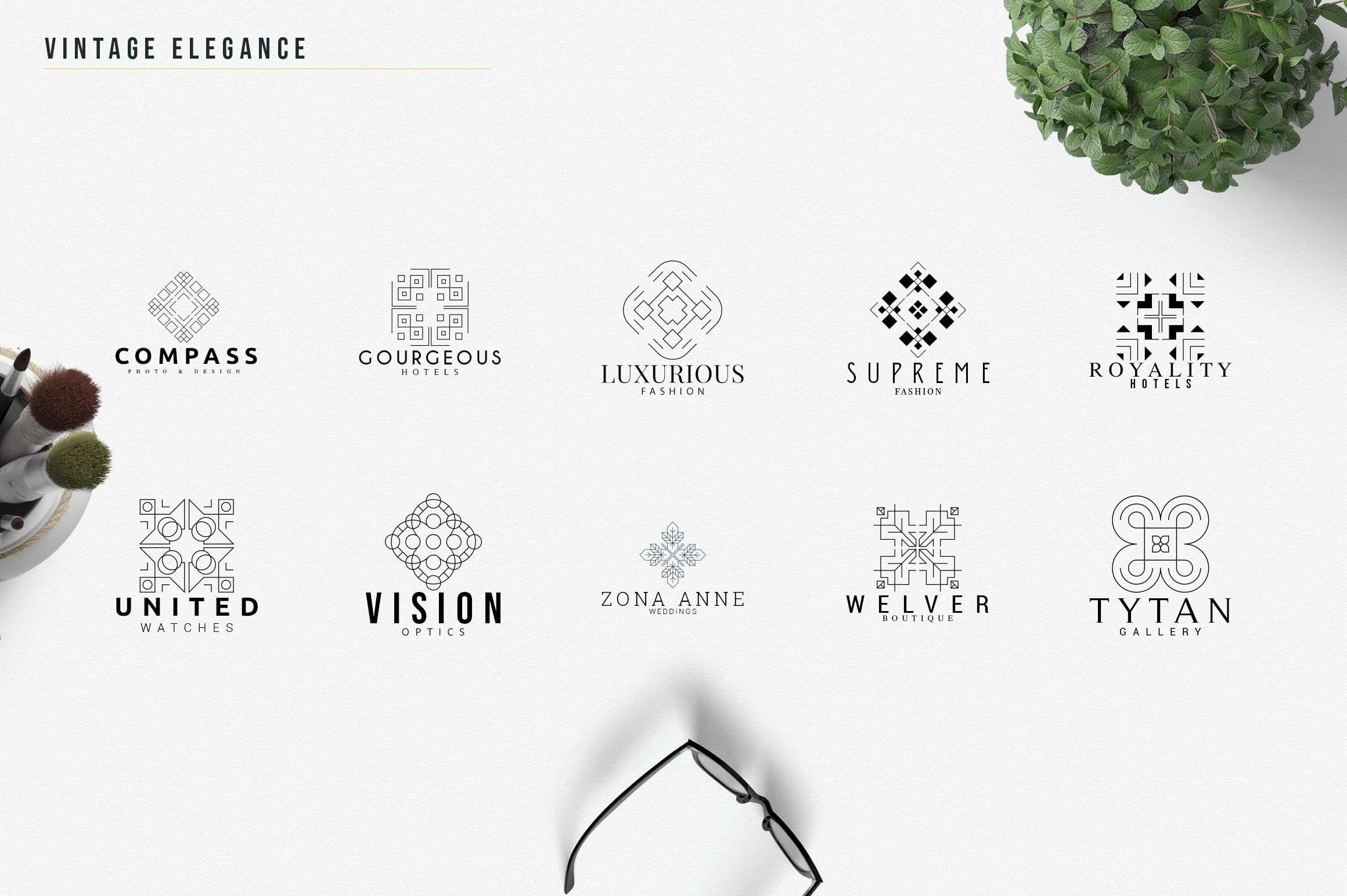 Huge Font & Logo Bundle - 99% OFF - 63