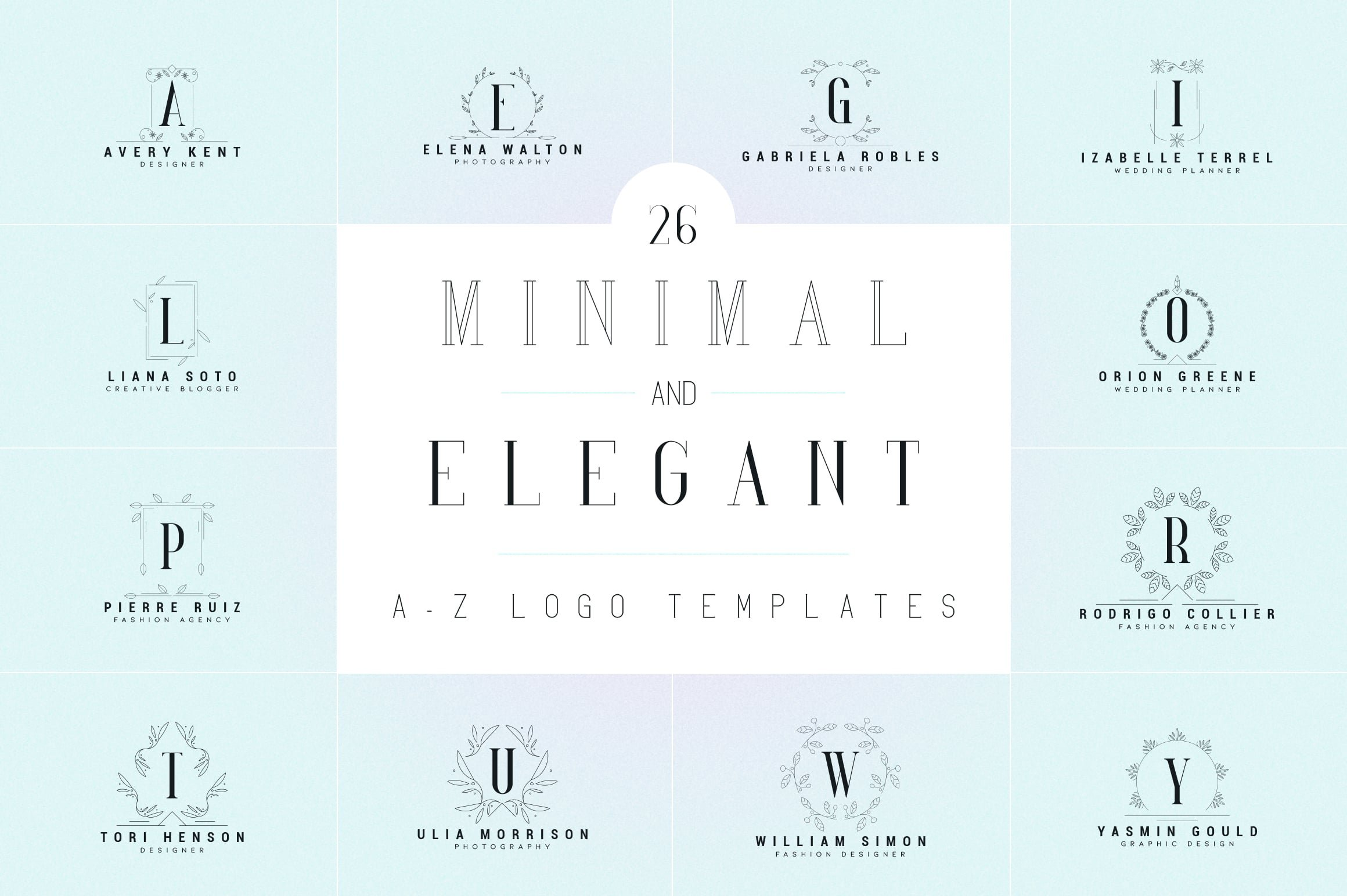 Huge Font & Logo Bundle - 99% OFF - 65