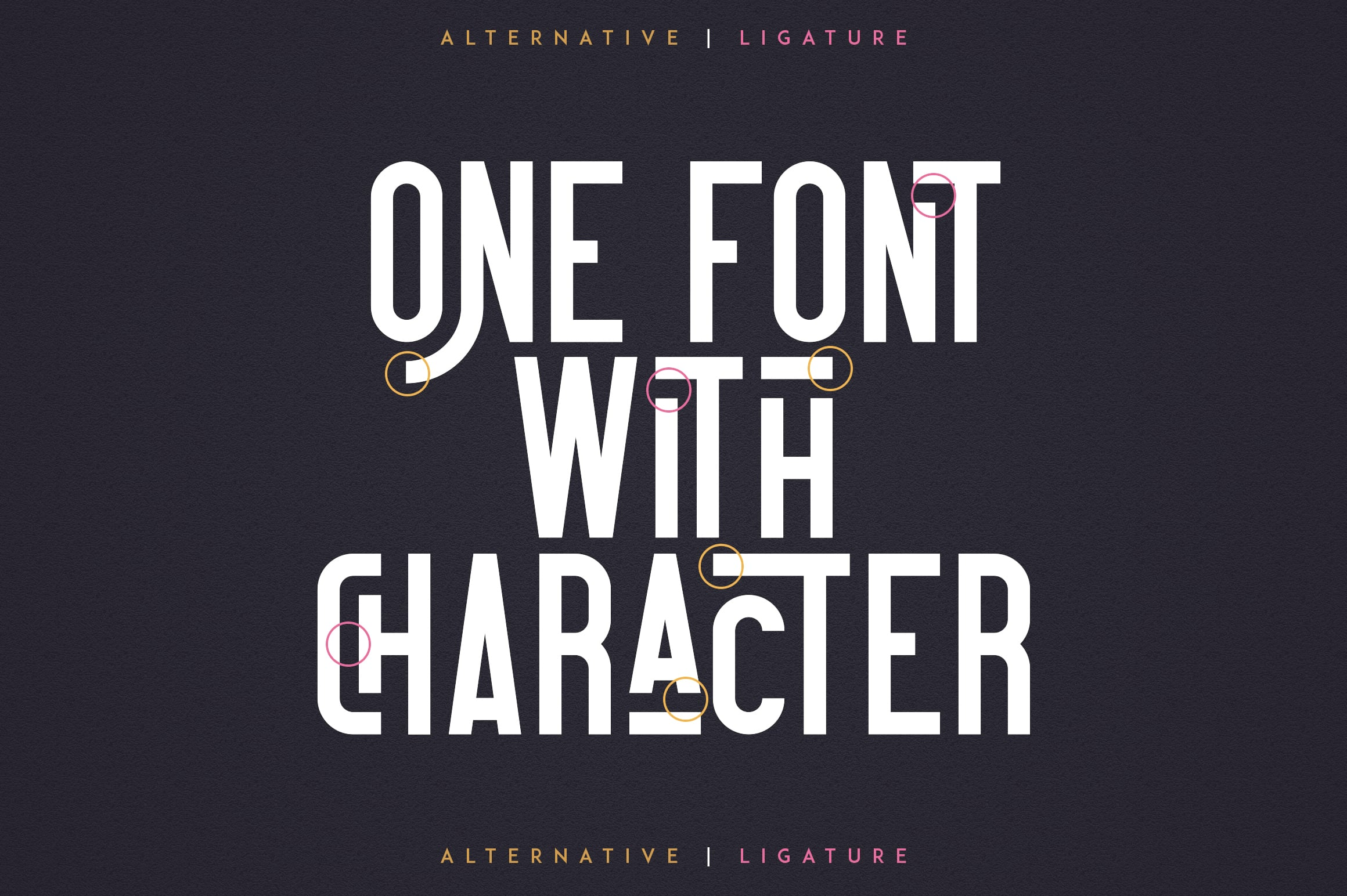 Huge Font & Logo Bundle - 99% OFF - 7 1
