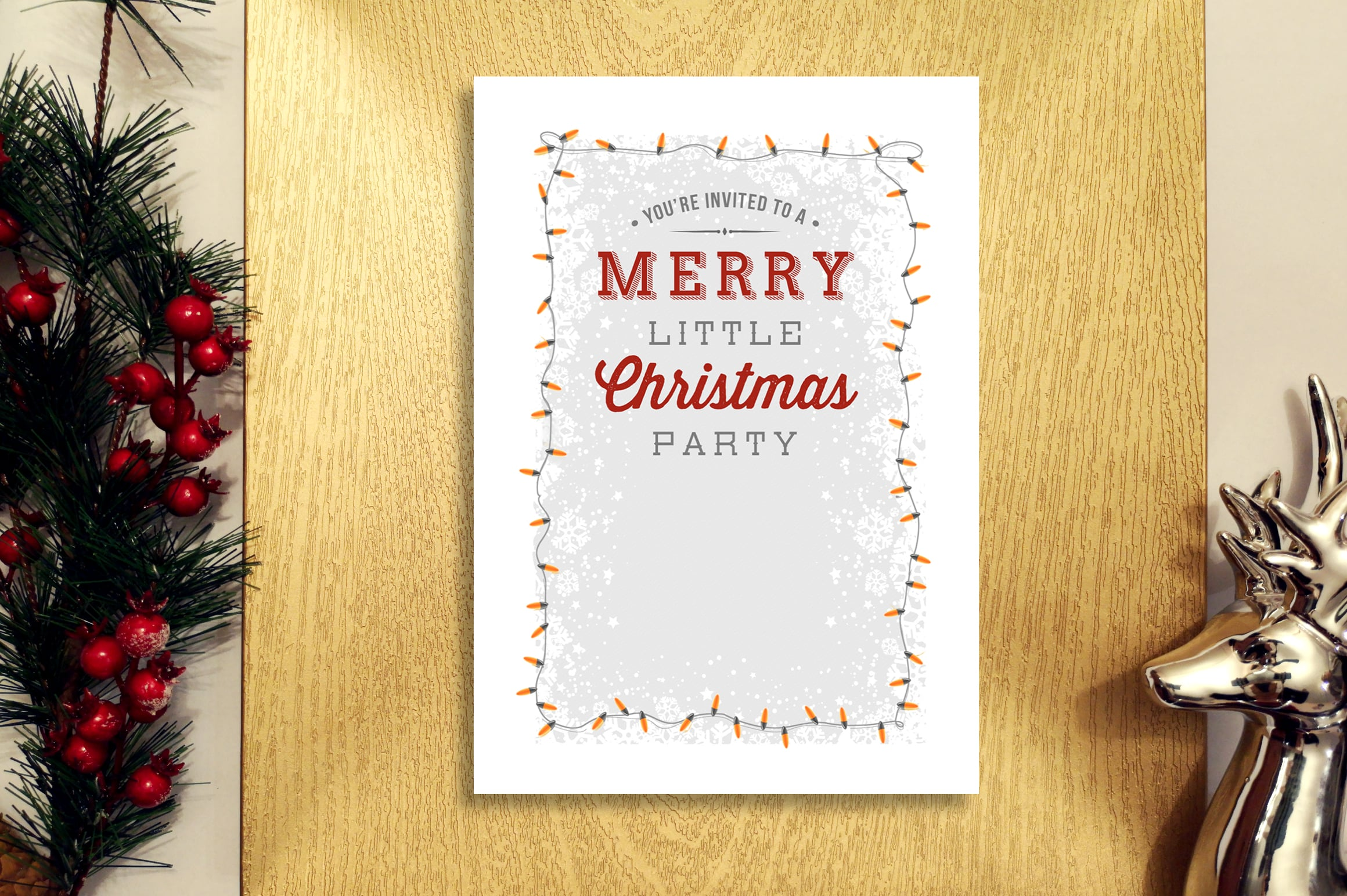 12 Christmas Mockups + Backgrounds - $9 ONLY - 7
