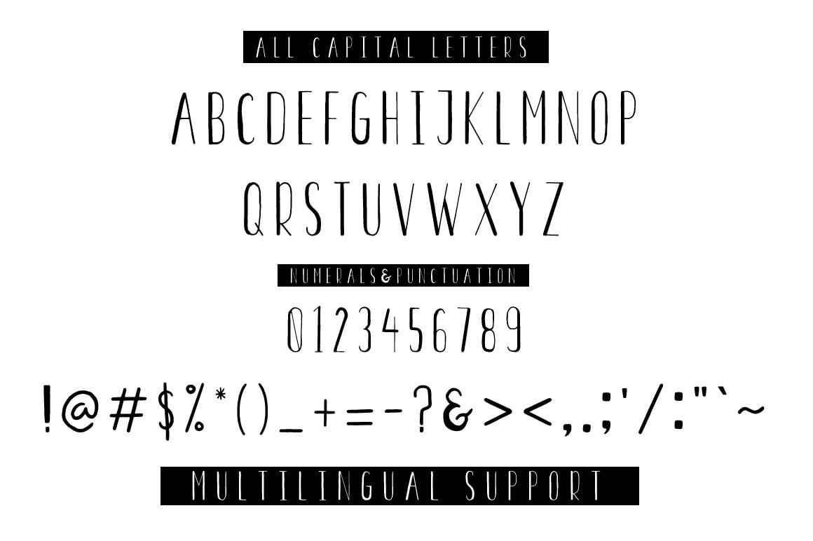 Hugging Hippo regular font - $4 - Untitled 5 1