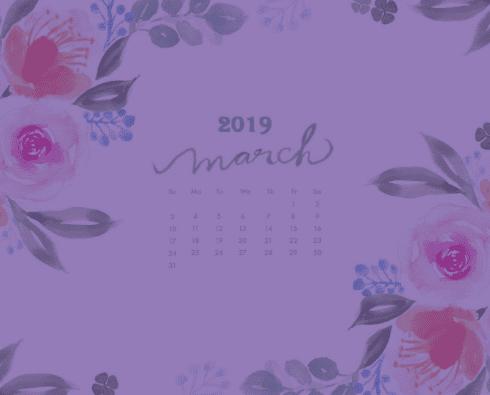 30+ Best Calendar Templates in 2021. Free and Premium