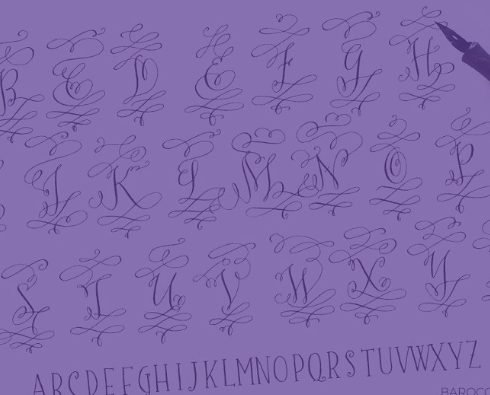 Monogram Maker. 8+ AMAZING Options To Create Monogram Logo Designs With Monogram Maker Online