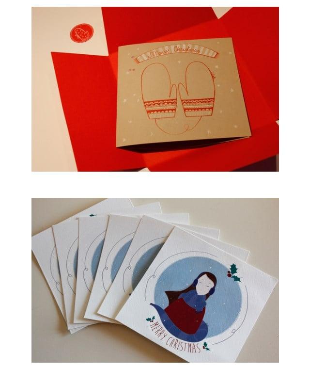 150+ Free Christmas Graphics: Fonts, Images, Vectors, Patterns & Premium Bundles - christmas card
